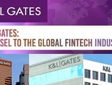 K&L Gates: Counsel to the Global FinTech Industry