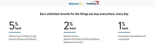 Screenshot of Walmart.com