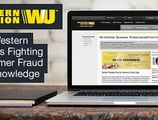 Fighting Fraud with Knowledge — How Western Union's Fraud Education Resources Help Lower Consumer Money Transfer Fraud