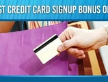 12 Best Credit Card Signup Bonus Offers ([current_year])