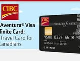 Any Flight, Any Time: Why CIBC's Aventura® Visa Infinite is One of Canada's Best Travel Credit Cards