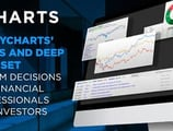 How YCharts' Tools and Deep Data Sets Inform Decisions for Financial Professionals and Investors