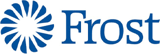Frost Bank Logo
