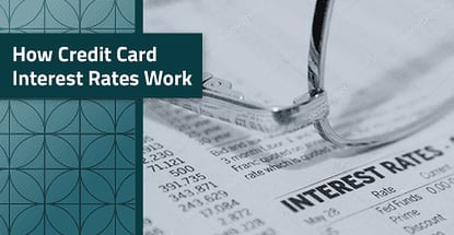 How Does Credit Card Interest Work