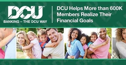 Dcu Helps Its Members Realize Their Financial Goals