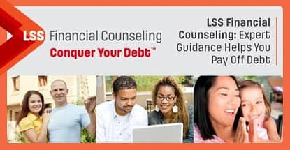 Lss Financial Counseling Helps People Pay Off Credit Card Debt