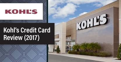 Kohl's Credit Card Review ([current_year])