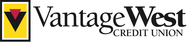 Vantage West Credit Union Logo