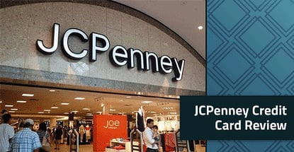 JCPenney Credit Card Review ([current_year])