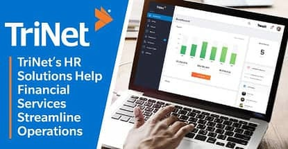 Trinet Provides Full Service Hr Solutions