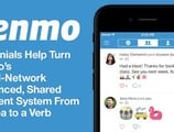 Millennials Help Turn Venmo's Social-Network Influenced, Shared Payment System From an Idea to a Verb