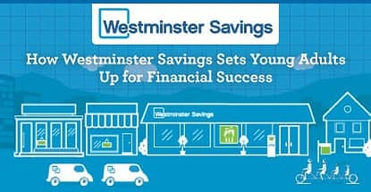Westminster Savings Sets Young Adults Up For Financial Success