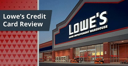 Lowe's Credit Card Review ([current_year])
