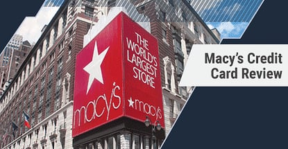 Macy's Credit Card Review ([current_year])