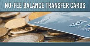 9 Best No Balance Transfer Fee Credit Cards (2020)