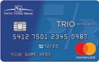 Fifth Third TRIO® Credit Card