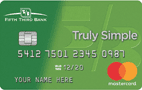 Fifth Third Truly Simple® Credit Card