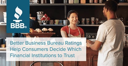 How The Bbb Establishes Consumer Trust In Financial Services