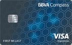 BBVA Compass Select℠ Credit Card
