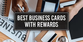 21 Best Small Business Credit Cards with Rewards (2020)