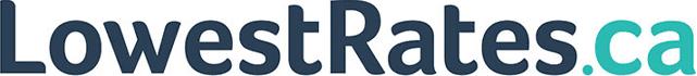 LowestRates.ca Logo