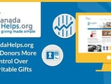 With More than $800 Million Donated, CanadaHelps.org Gives Donors Complete Control Over Their Charitable Contributions