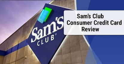 Sam's Club Consumer Credit Card Review ([current_year])