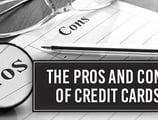 6 Pros and Cons of a Credit Card