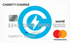 Charity Charge World Mastercard® Credit Card