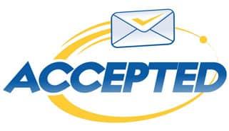 Accepted.com Logo