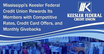 How Mississippi Keesler Cu Gives Back To Its Members