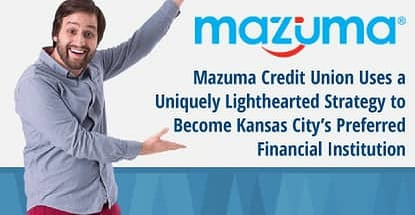 How Mazuma Credit Unions Unique Approach Attracts New Members