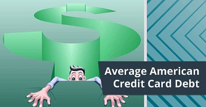 Average Credit Card Debt