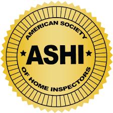 ASHI Home Inspectors Logo