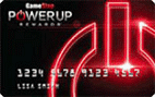 GameStop PowerUp Credit Card