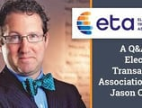 The Electronic Transactions Association Helps Merchants and Consumers Protect Sensitive Financial Data with Electronic Payments Advocacy and Education – A Conversation with CEO Jason Oxman