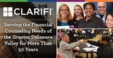 Clarifi: Serving the Financial Counseling Needs of the Greater Delaware Valley for More Than 50 Years