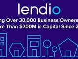 Lendio: Helping Over 30,000 Business Owners Raise More Than $700M in Capital Since 2011