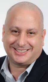 Headshot of Morey Haber, CTO at BeyondTrust