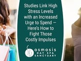 Studies Link High Stress Levels with an Increased Urge to Spend — Here's How to Fight Those Costly Impulses