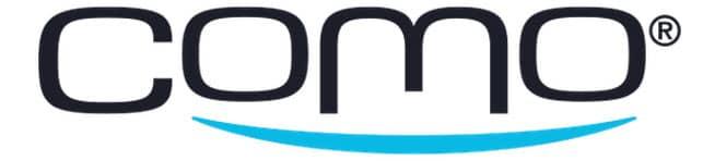 Como Logo