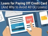 6 Best Loans to Pay Off Credit Card Debt in [current_year]