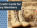 12 Best Credit Cards for Military Members