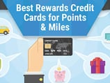 18 Best Credit Cards for Points & Miles in [current_year]