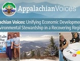 Appalachian Voices: Unifying Economic Development & Environmental Stewardship in a Recovering Region