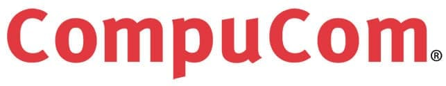 CompuCom Logo