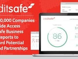 Over 100,000 Global Companies Access Creditsafe Business Credit Reports to Safeguard Potential Deals and Partnerships