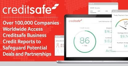 Creditsafe Business Credit Reports Give Companies In Depth Info