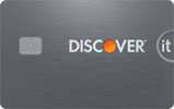 Discover it® Secured Review