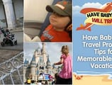 """How Your Credit Card Rewards and Advice from Lifestyle Blog """"Have Baby Will Travel"""" Can Lead to the Family Vacation of a Lifetime"""